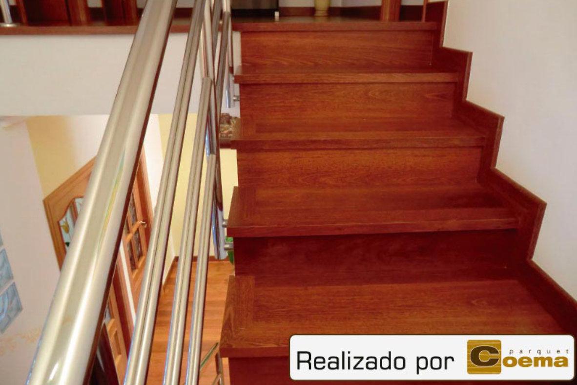 Escaleras Resistentes
